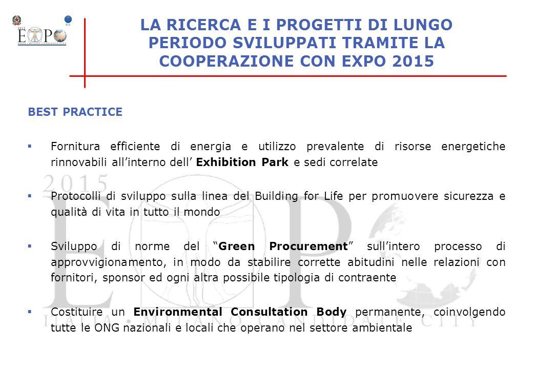 LAVVICINAMENTO AD EXPO 2015 – I PAESI VISITATI Limpegno per una maggiore proiezione internazionale di Milano si è accresciuto notevolmente nel corso dellultimo anno, anche in funzione della candidatura per lExpo 2015.