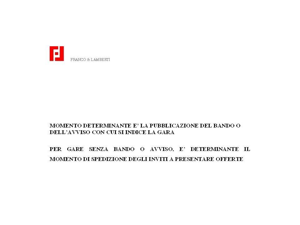 IL REGOLAMENTO E SOSTITUTIVO del regolamento generale DPR n.