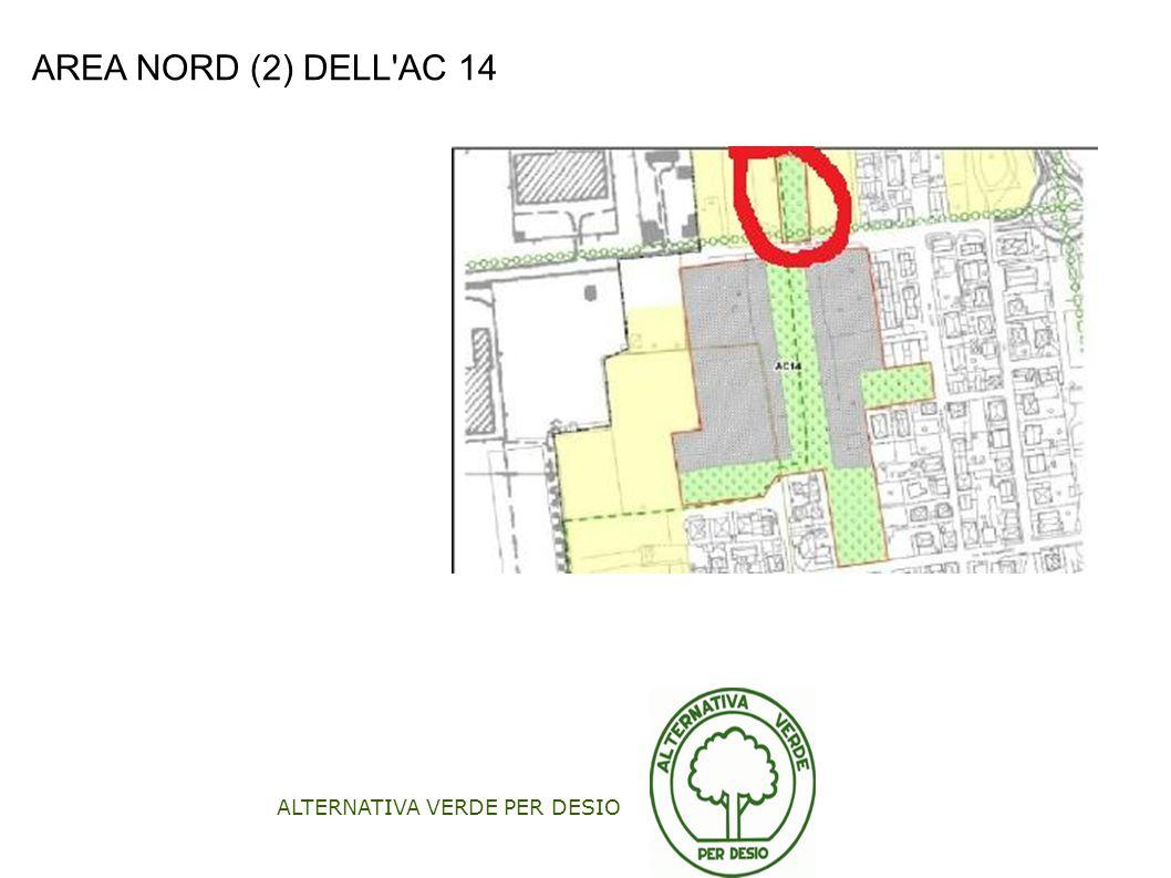 ALTERNATIVA VERDE PER DESIO AREA NORD (2) DELL'AC 14