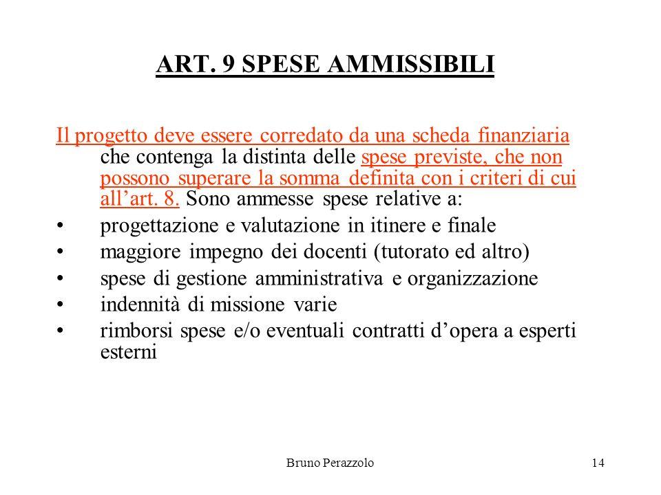 Bruno Perazzolo14 ART.