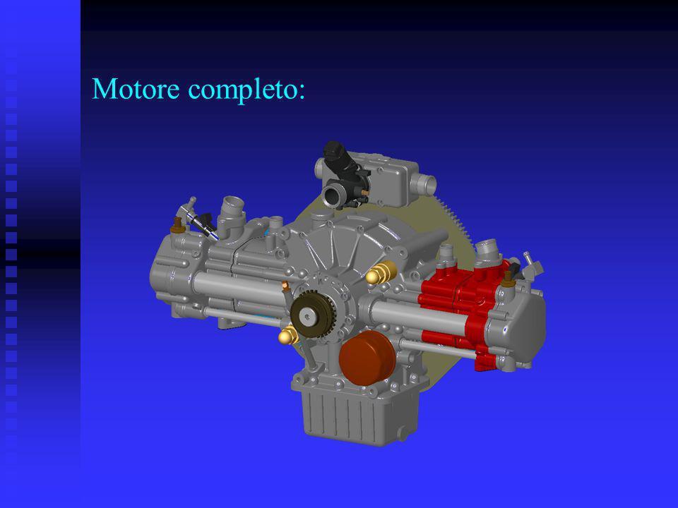 Motore completo: