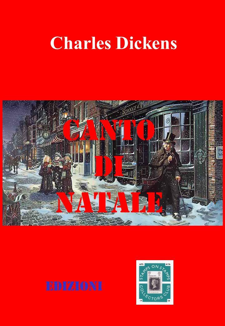 Charles Dickens Edizioni CANTO DI NATALE