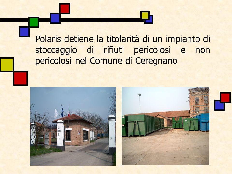 Ecogest Polesine srl, costituita nel 2001 dal Consorzio smaltimento RSU opera nella gestione dei rifiuti urbani ed assimilati di 49 comuni della Provincia di Rovigo Ad Ecogest S.r.l.