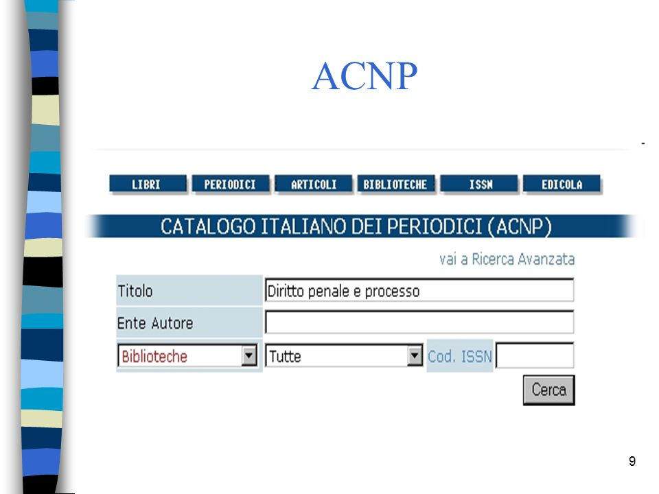 9 ACNP