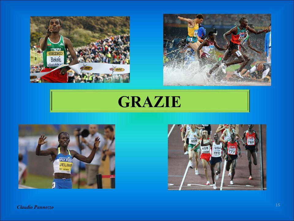 15 GRAZIE Claudio Pannozzo