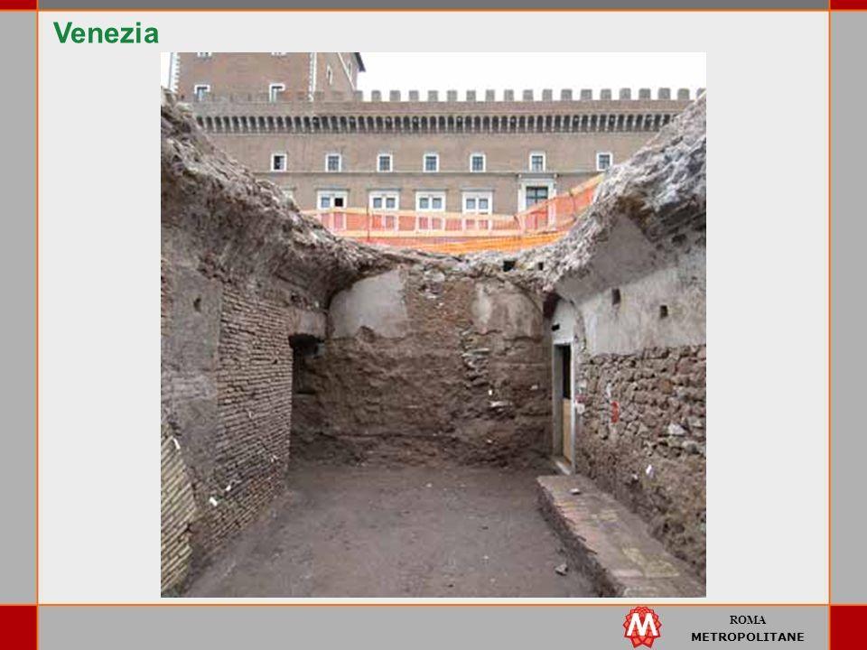 ROMA METROPOLITANE Venezia