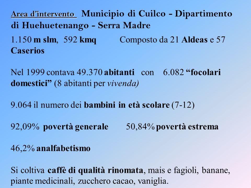 Piano nazionale per il caffè Facilitare laccesso al credito, Offrire servizi di certificazione, Favorire la capacità commerciale, Aumentare il controllo sul mercato internazionale.