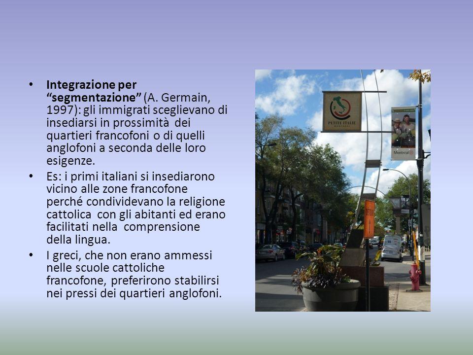 Integrazione per segmentazione (A.