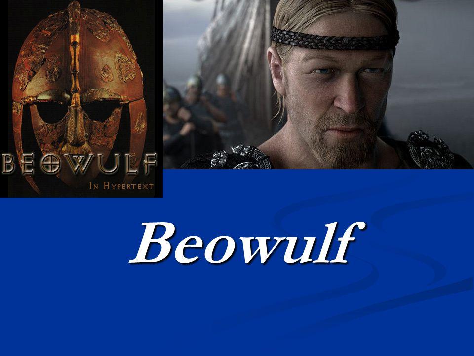 BEOWULF: MANOSCRITTO COTTON VITELLIUS A XV