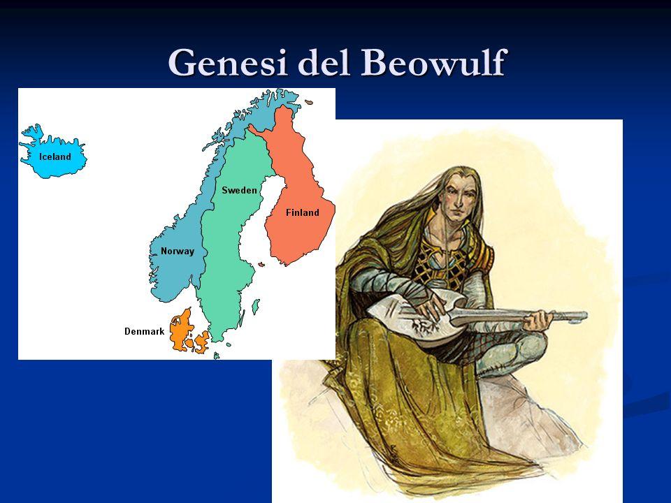 Genesi del Beowulf