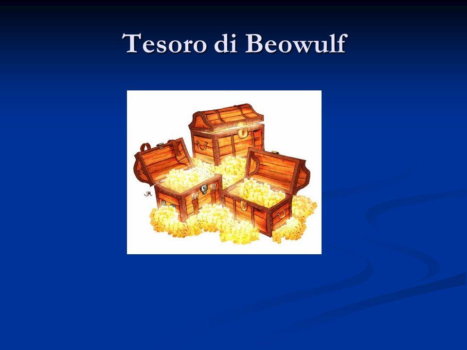 Tesoro di Beowulf
