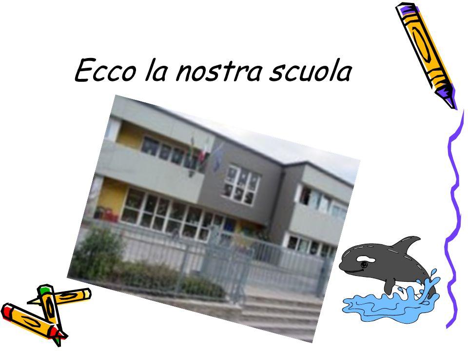 Ecco la nostra scuola