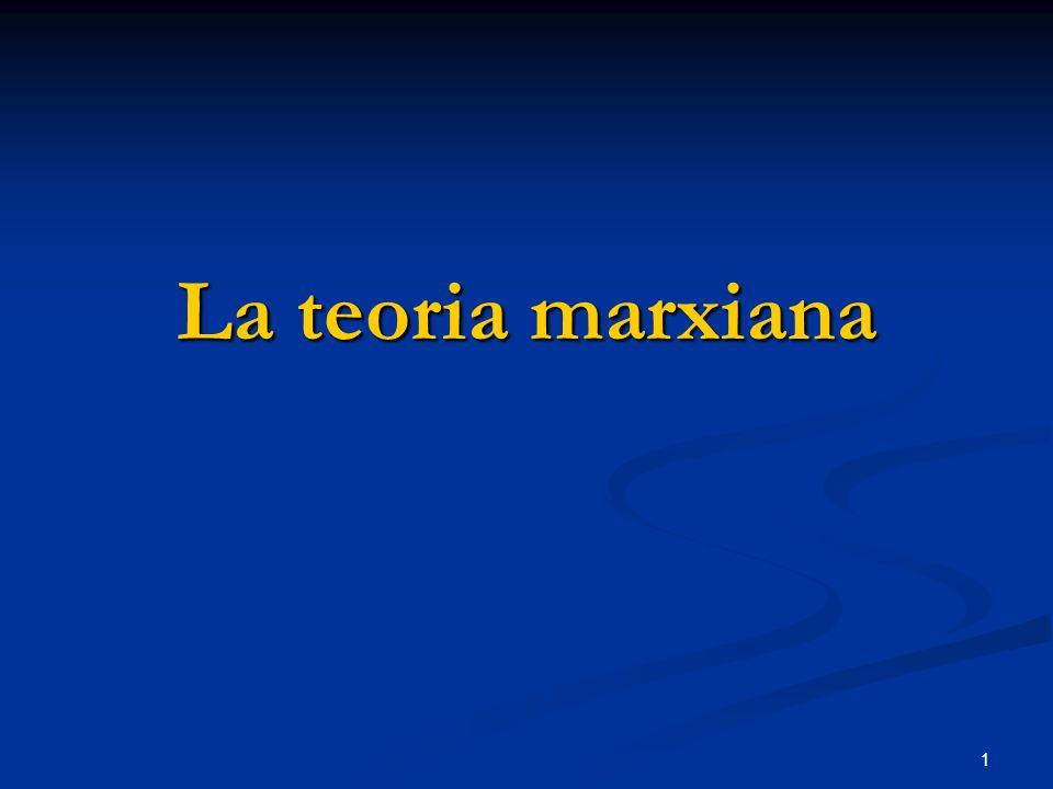 12 Sviluppo della teoria marxiana Tre sono stati i modi attraverso la quale la teoria marxiana è stata modificata nel XX secolo (e ha dato vita a filoni tuttora vivi): Tre sono stati i modi attraverso la quale la teoria marxiana è stata modificata nel XX secolo (e ha dato vita a filoni tuttora vivi): a) Analisi dei meccanismi culturali e intellettuali del capitalismo (Gramsci, Lukács, Lefebvre, Marcuse, Althusser).