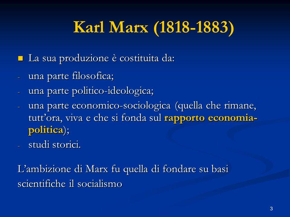 14 Gramsci e Lukács (anni 20 30) a) Lukács: legò questo problema a quello della produzione della falsa coscienza.