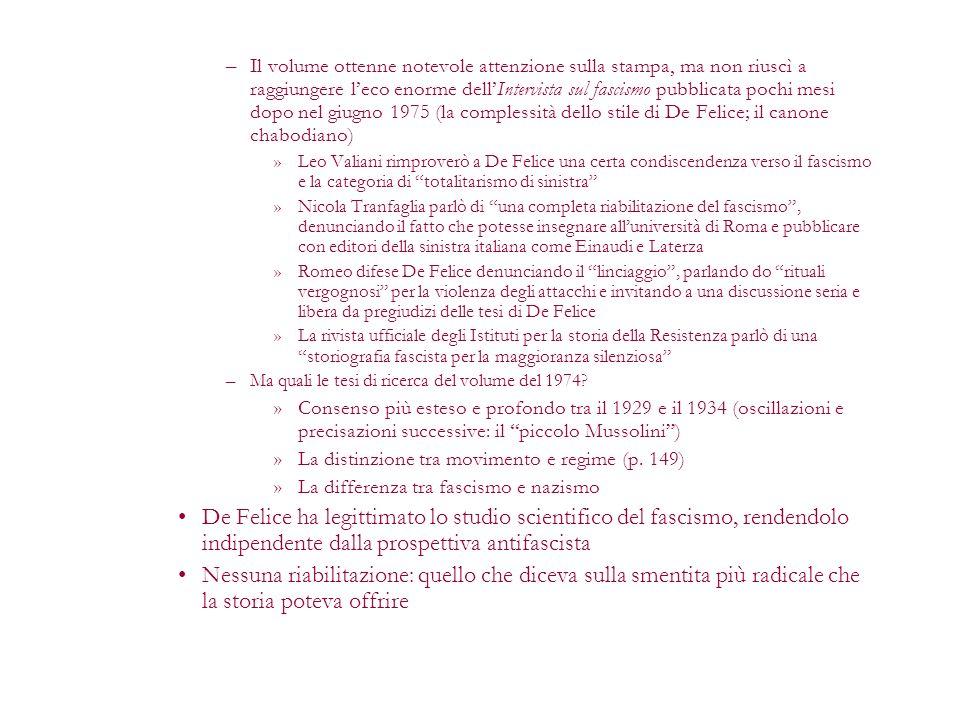 5.Una nuova storia sociale: E.P.