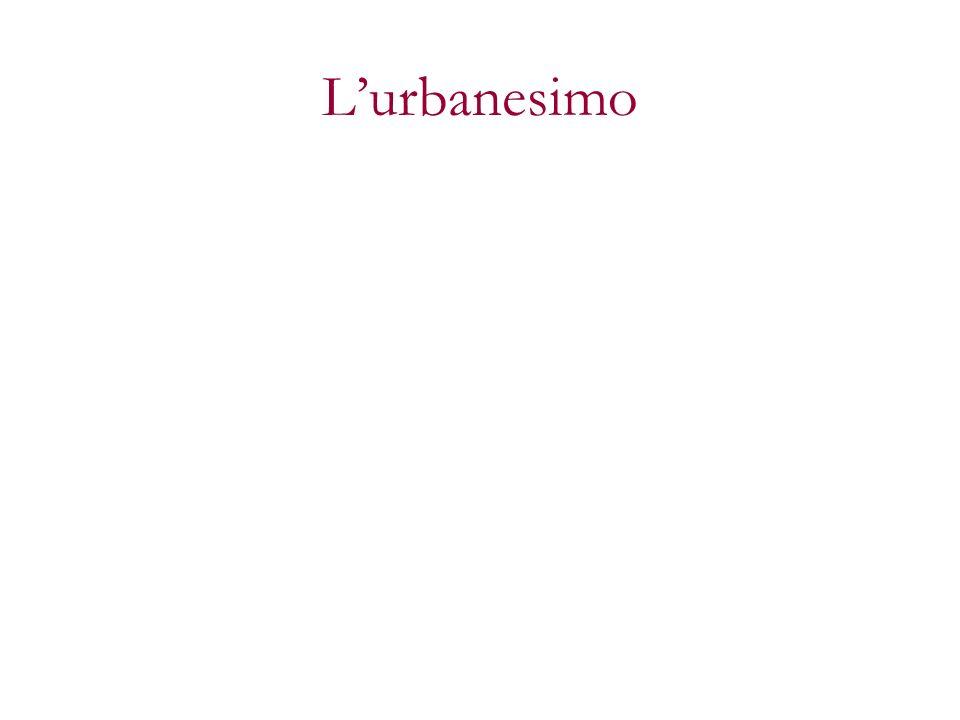 Lurbanesimo
