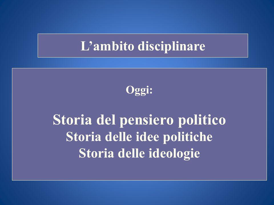 Niccolò Machiavelli, I Discorsi, II, 2 Si vede per esperienza le cittadi non avere mai ampliato né di dominio né di ricchezza se non mentre sono state in libertà.