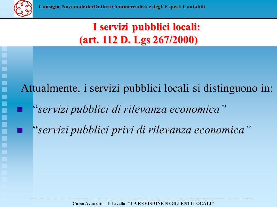 Consiglio Nazionale dei Dottori Commercialisti e degli Esperti Contabili Ai sensi del comma 5 dellart.