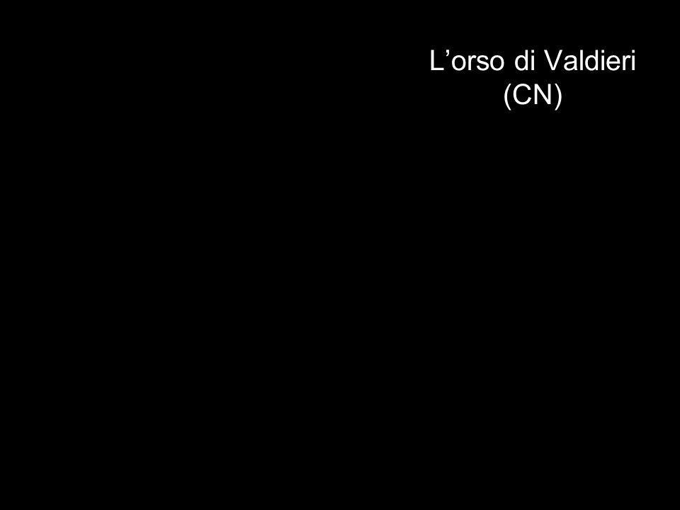 Lorso di Valdieri (CN)