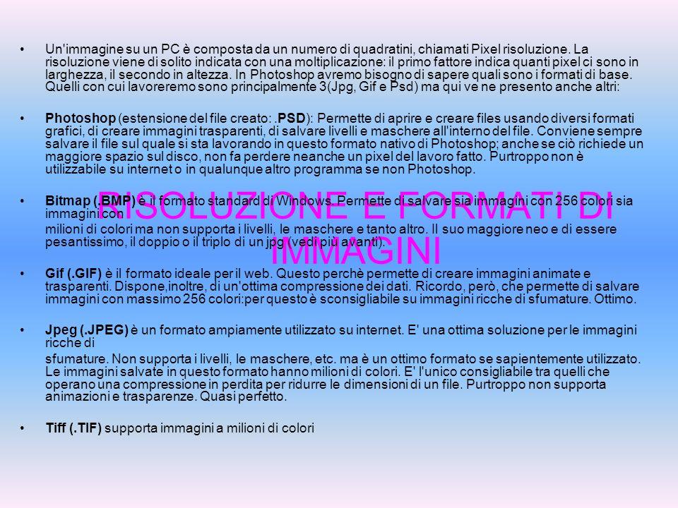 PASSA A READER (Z)Z Invia il file ad un altro programma, Adobe reader, che ha funzioni leggermente diverse da photoshop.