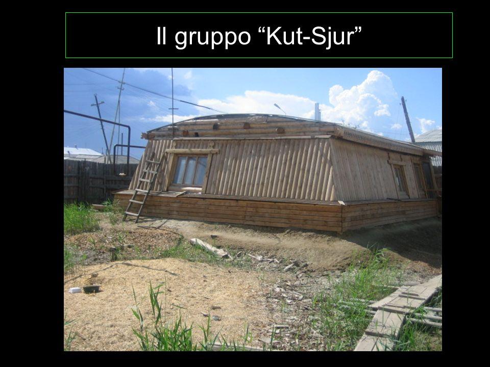 Il gruppo Kut-Sjur