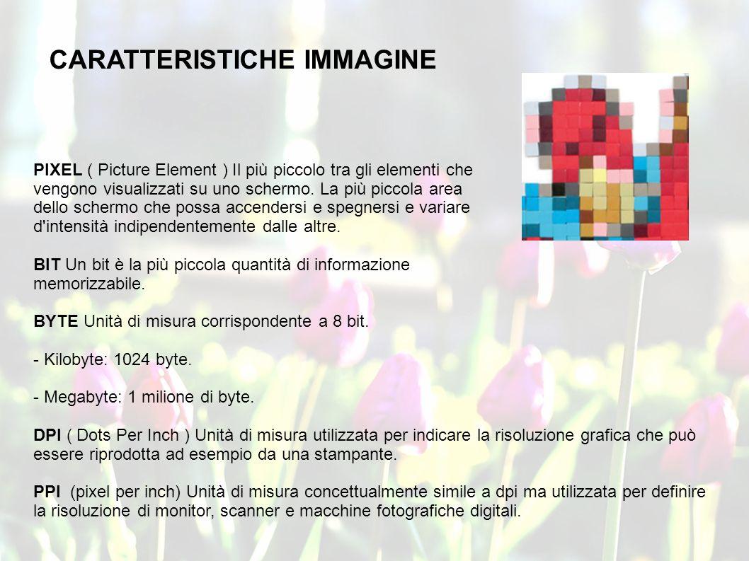 Corso di informatica per la comunicazione multimediale - marzo 2012 -