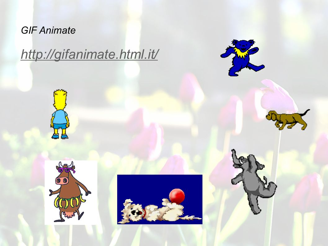 GIF Animate http://gifanimate.html.it/