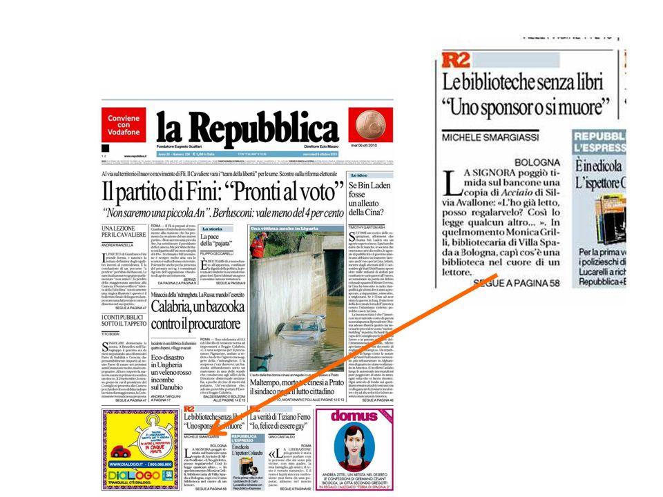 AIB Associazione Italiana Biblioteche LA COMUNICAZIONE ISTITUZIONALE Seguire lufficio stampa dellAIB significa fare dellAssociazione linterlocutore privilegiato dei media sul tema biblioteche.