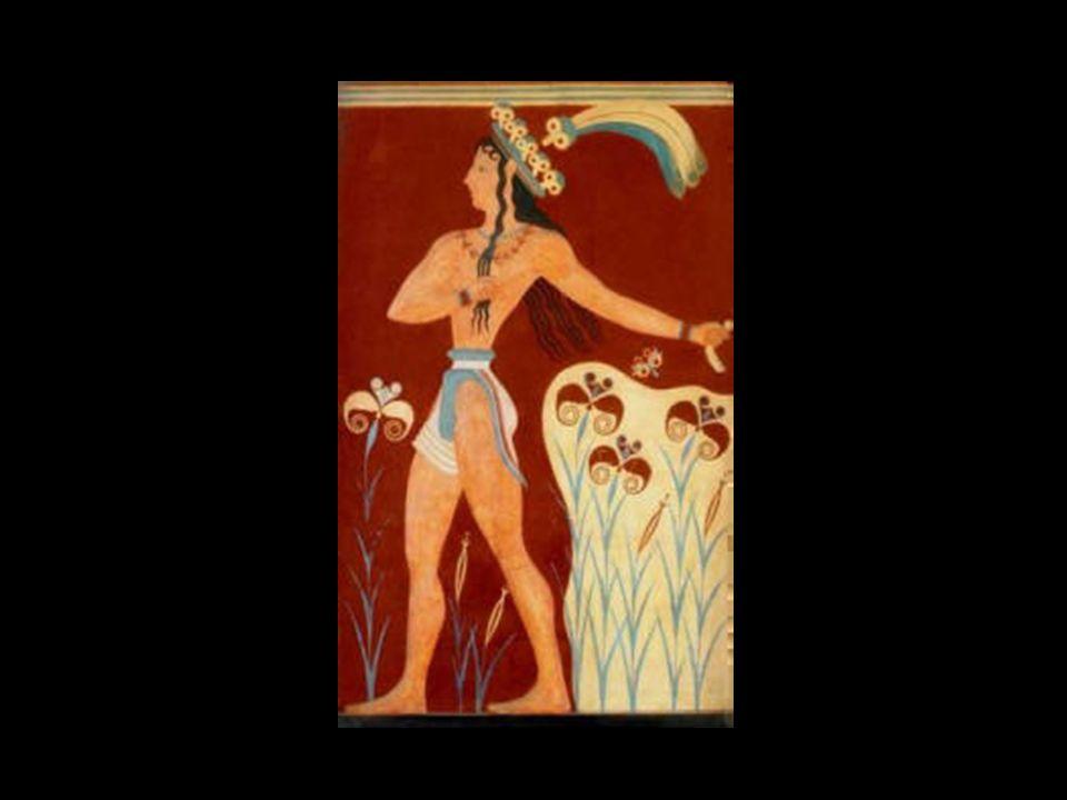 Mediterraneo Originali forme di civiltà Creta Micene Fenici Non imperi centralizzati ma città stato Il mare fonte di prosperità