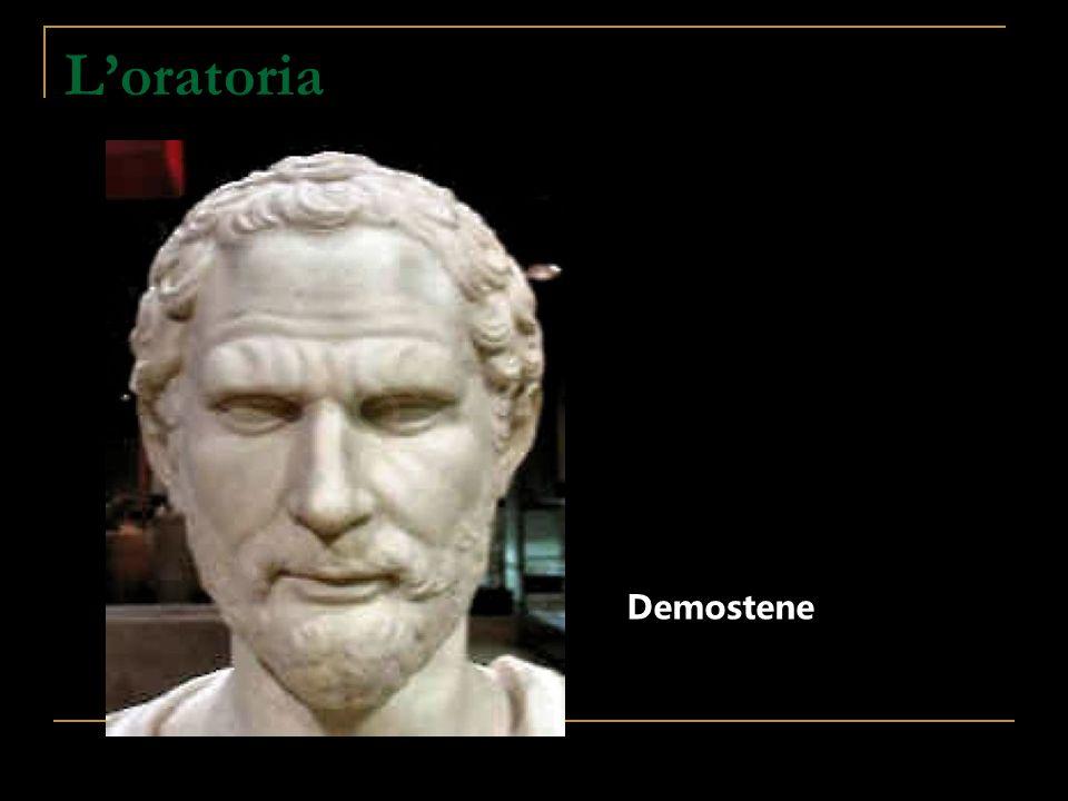 Loratoria Demostene