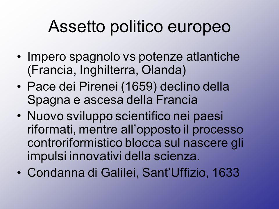Centri di produzione e diffusione della cultura LE CORTI: ridimensionamento progressivo delle risorse dei principi italiani per la promozione della vita culturale allinterno degli Stati regionali.