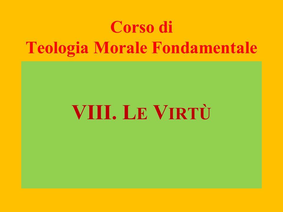 VIRTU, 11 riferita a Dio si chiama «virtù di religione», nella quale però non si adempie propriamente una delle caratteristiche essenziali, vale a dire la equità, perché una creatura non può restituire a Dio ciò che da Lui ha ricevuto.