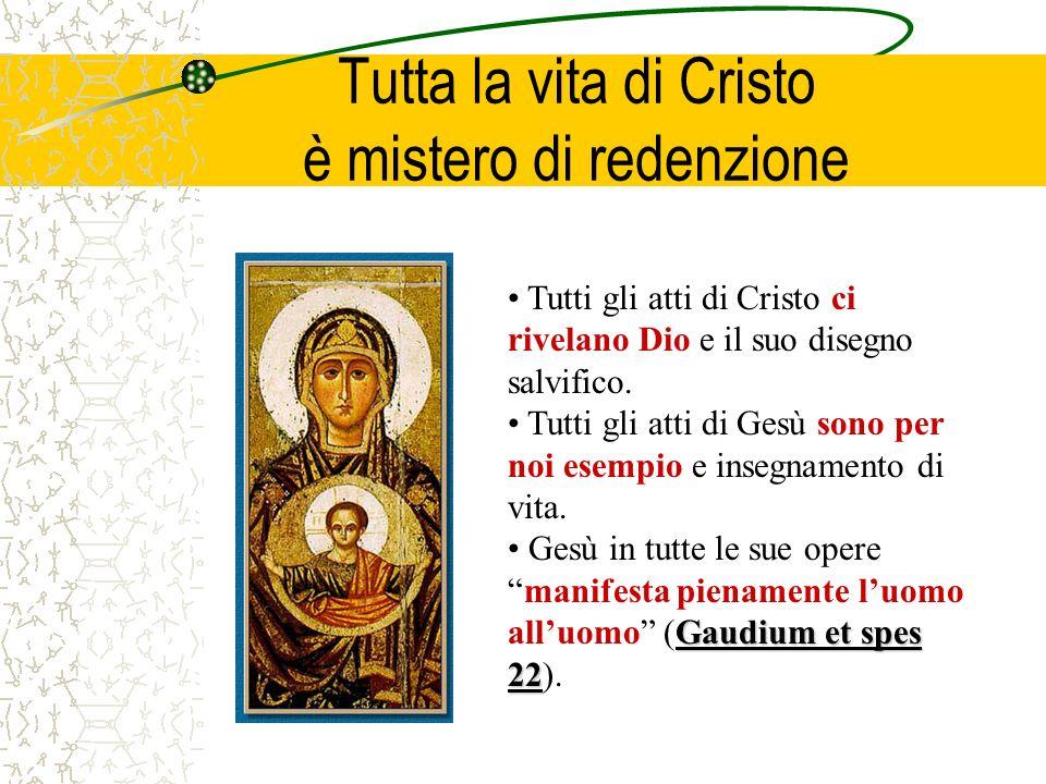 La convocazione dei discepoli Gesù rende gradualmente partecipi i discepoli della sua missione.