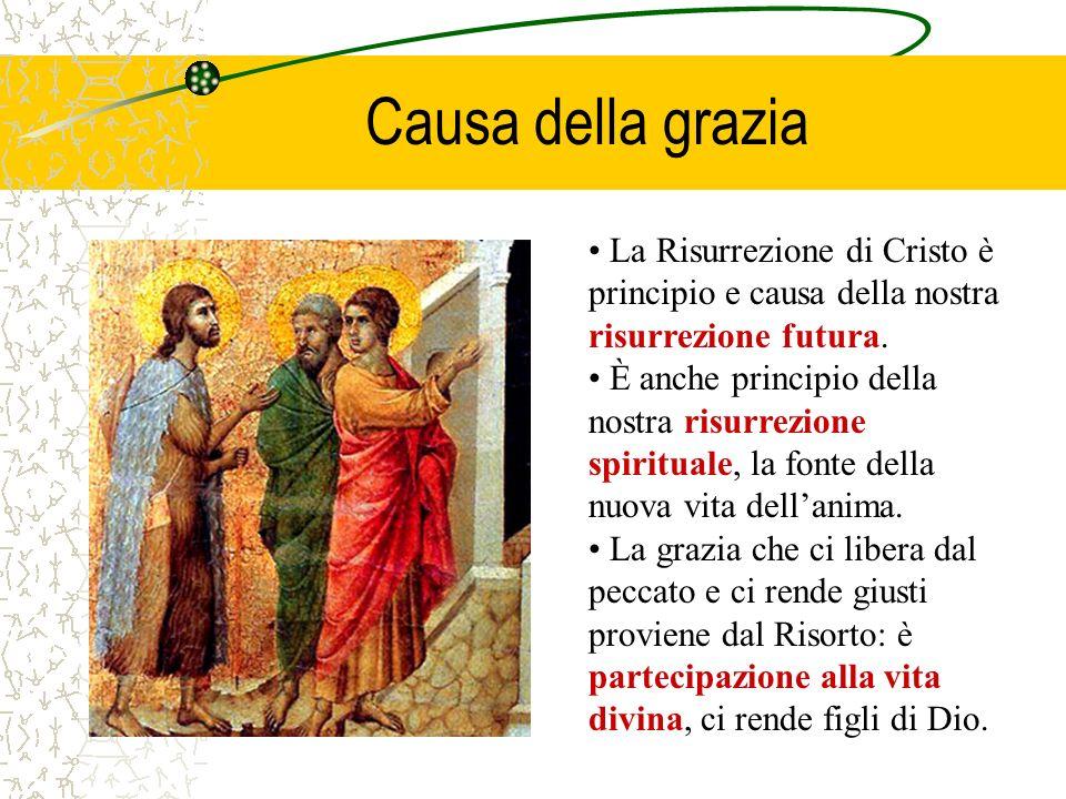 Mt 12, 38 Gv 2, 20- 21 Mt 27, 62-66 La Risurrezione di Cristo conferma la veracità della sua dottrina. È il segno de Giona (Mt 12, 38), il Tempio rico