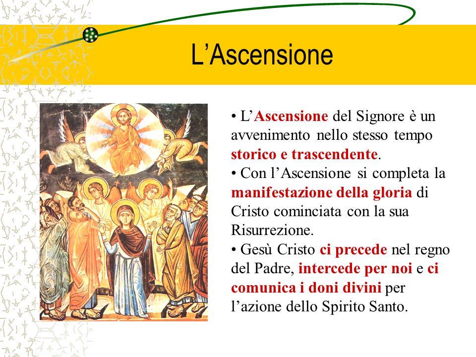 La Risurrezione di Cristo è principio e causa della nostra risurrezione futura. È anche principio della nostra risurrezione spirituale, la fonte della
