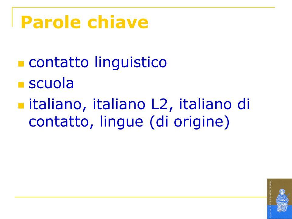 Caritas (2009: 3) Questi giovani condividono con i coetanei italiani comportamenti, gusti, consumi, incertezze esistenziali.