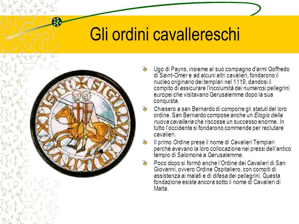 I canonici regolari I Canonici Regolari Premostratensi sono stati fondati a Prémontré da San Norberto nel 1120.