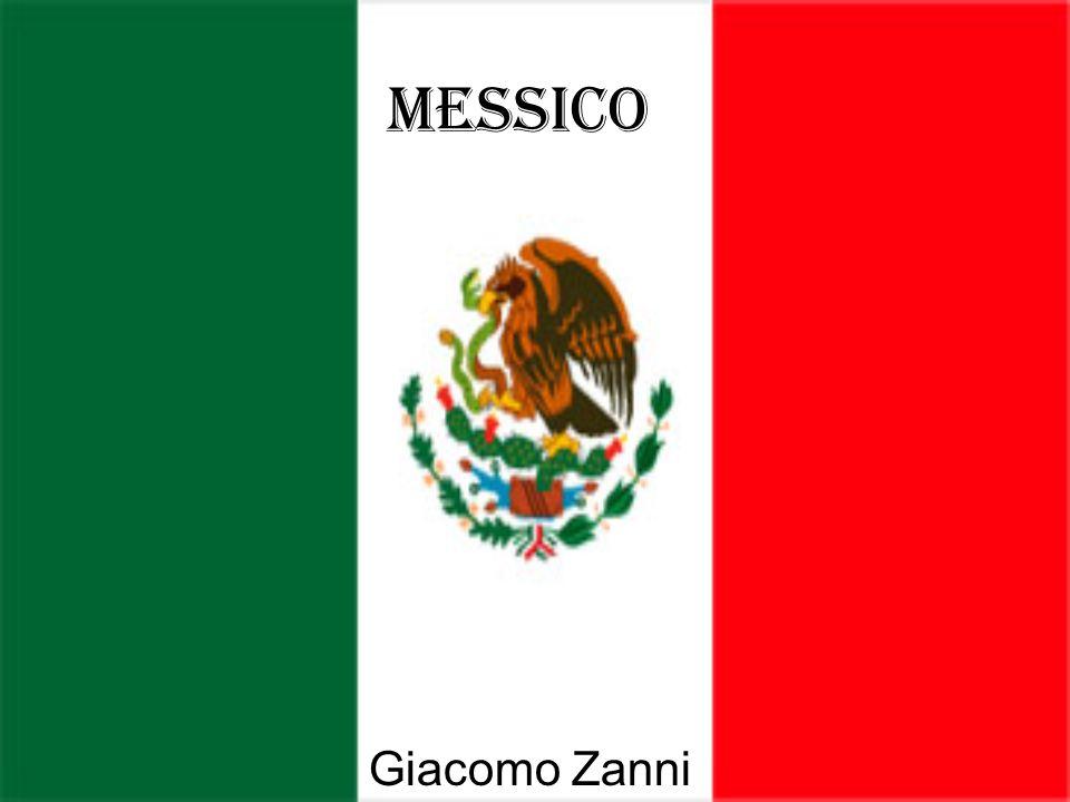 Messico Giacomo Zanni