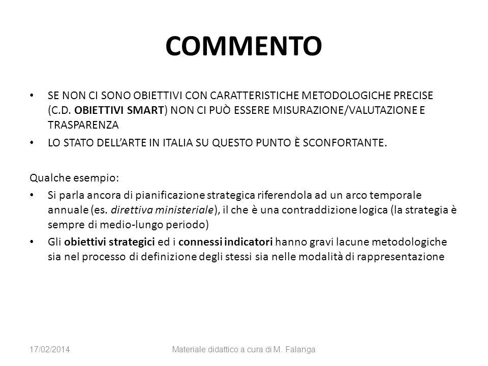 MONITORAGGIO (art.