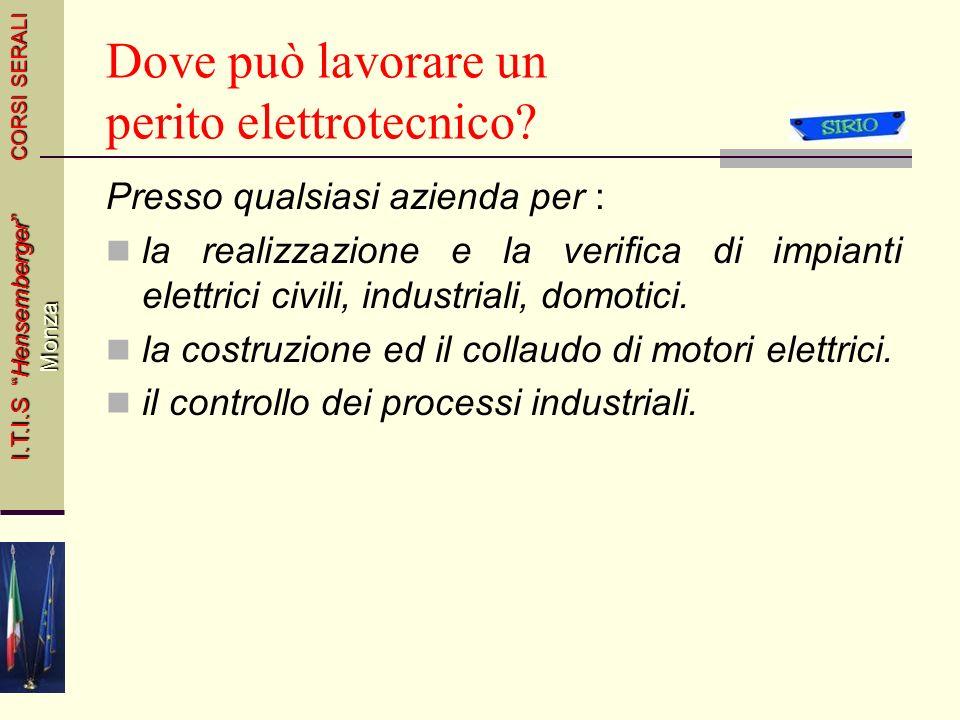 Analizza le caratteristiche funzionali dei sistemi di generazione, di conversione, di trasporto ed utilizzazione dellenergia elettrica. Cura la proget