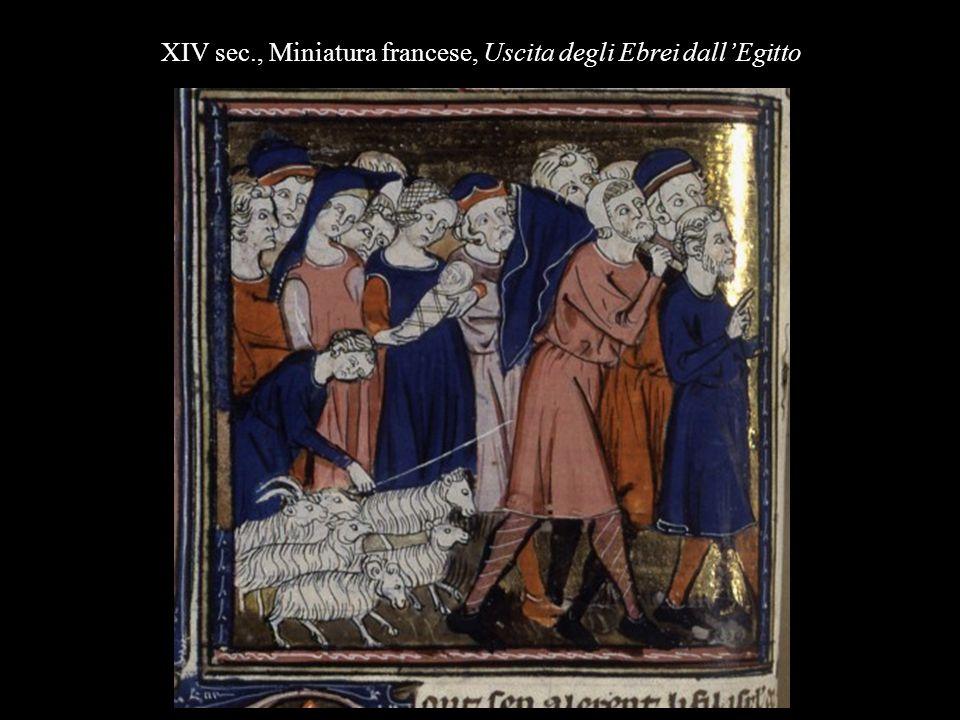 Comando di Dio ed esecuzione 1.vv.1-14 Dio ordina a Mosè di accamparsi presso il mare 2.vv.