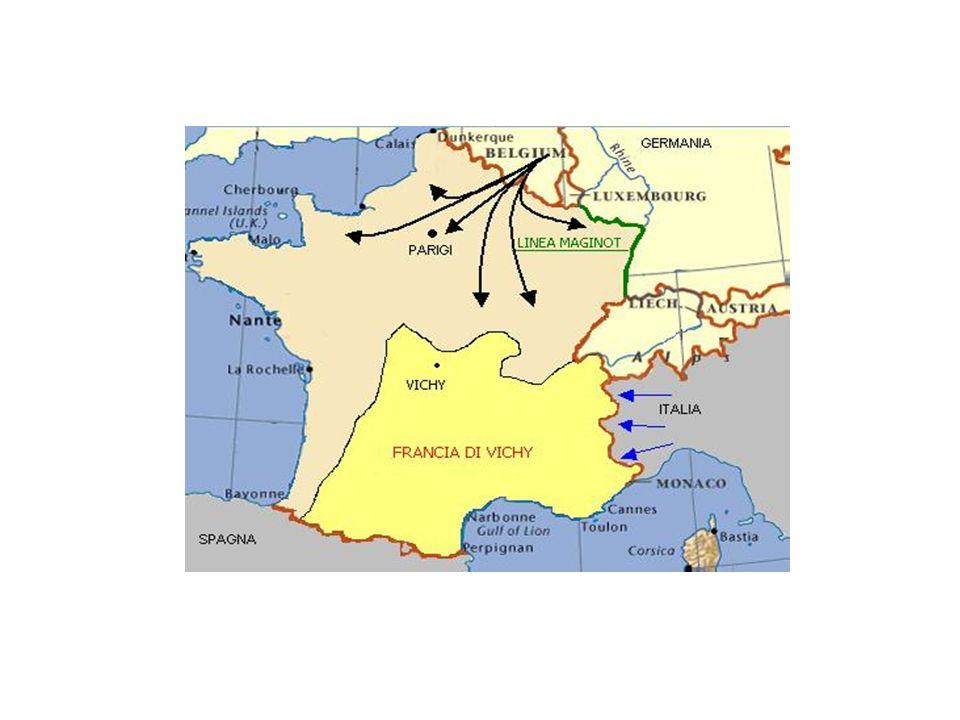 1941-1942 Operazione Barbarossa La guerra nel pacifico La guerra e leconomia americana