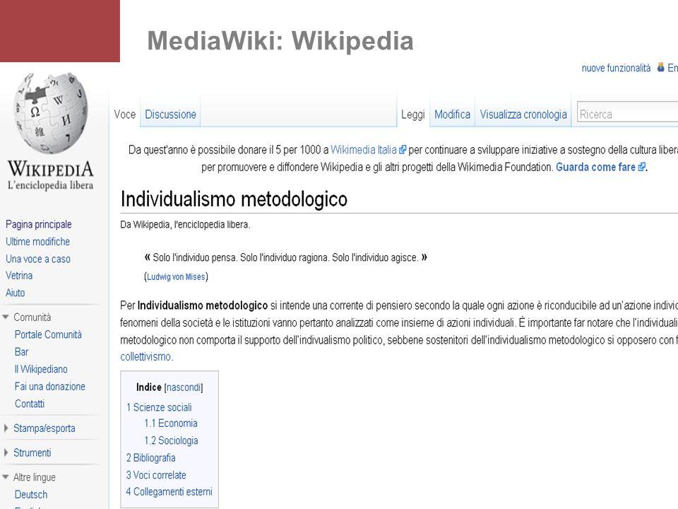 MediaWiki: Wikipedia