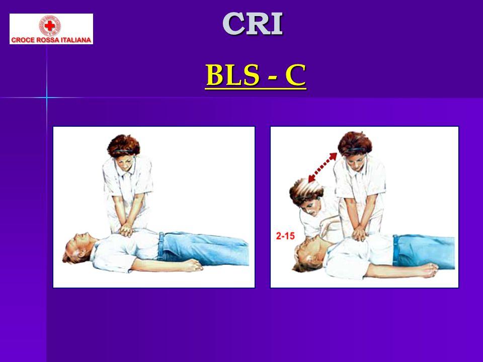 BLS - C CRI