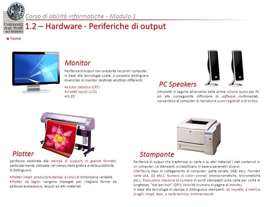 Monitor Plotter Stampante PC Speakers periferica destinata alla stampa di supporti di grande formato particolarmente utilizzata nel campo della grafic