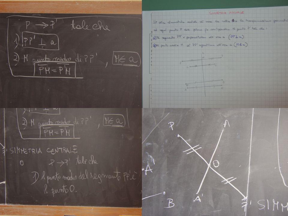 I ragazzi hanno scoperto tale successione studiando il problema dei conigli, verificandone la proprietà con Excel