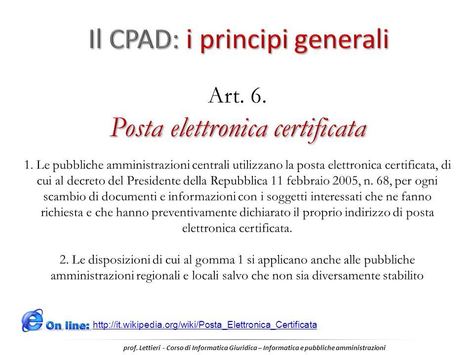http://it.wikipedia.org/wiki/Posta_Elettronica_Certificata
