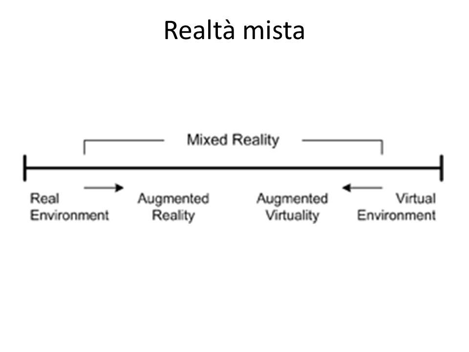 Realtà mista
