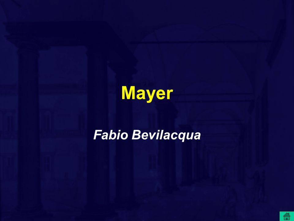 Mayer Fabio Bevilacqua