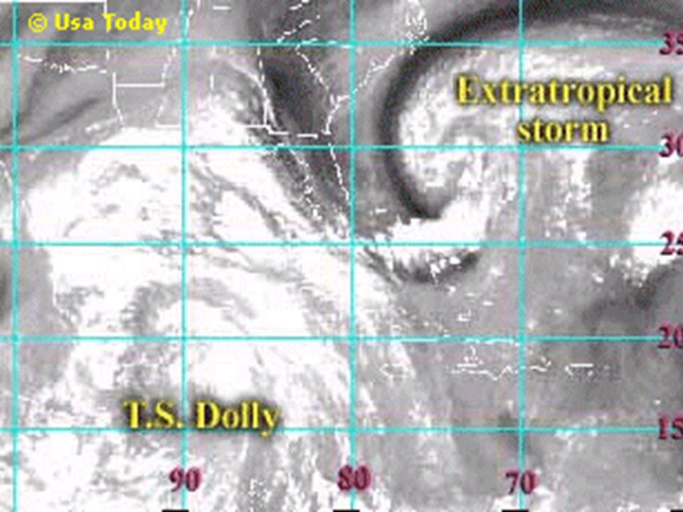Previsioni Sebbene le informazioni sulla formazione dei cicloni tropicali, sul loro sviluppo e sulle loro evoluzioni sono molteplici, a bordo, per una previsione locale vengono effettuate misurazioni di pressioni e umidità.